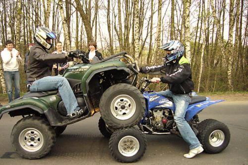 Motorradclub